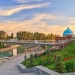 تكاليف السياحة في اوزباكستان