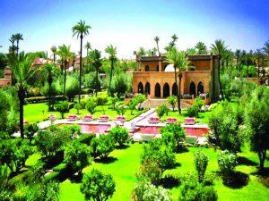 الاماكن السياحية في المغرب للعوائل