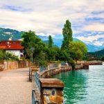 رحلة الى سويسرا بأقل التكاليف