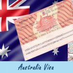 خطوات فيزا استراليا للسعوديين