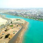 ينبع البحر من افضل المدن الساحلية في المملكة