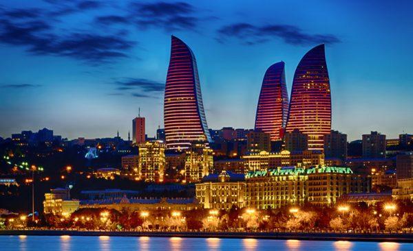 طريقة إستخراج فيزا اذربيجان الالكترونية