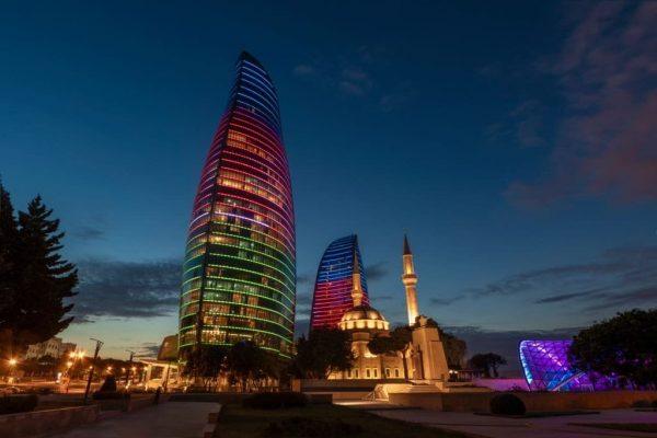 هل اذربيجان تحتاج فيزا للسعوديين