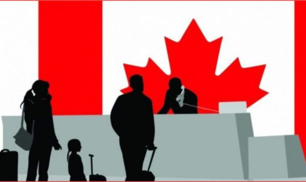 خطوات استخراج فيزا كندا من السعوديه من الانترنت