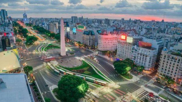 دولة الأرجنتين