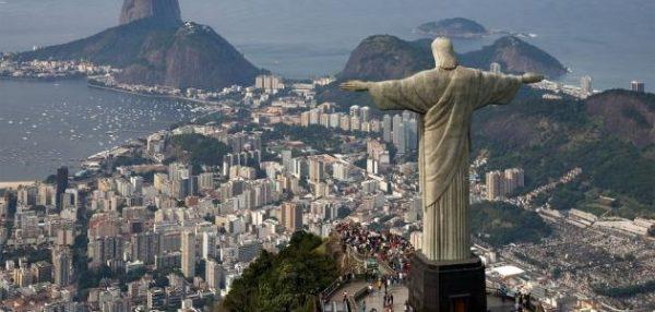 دولة البرازيل