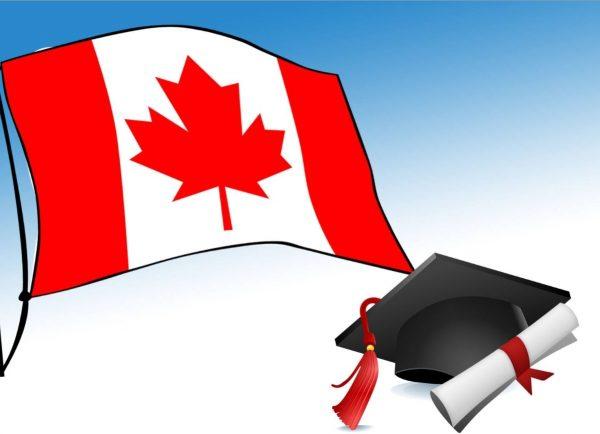 جامعات التعليم في كندا