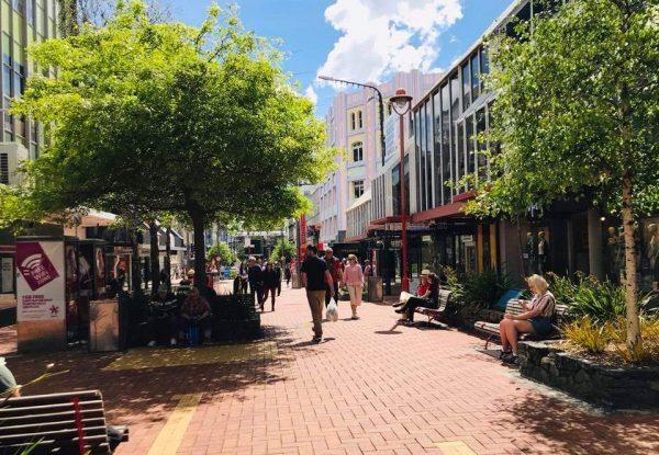 التنوع الثقافي والمجتمعي في نيوزلندا