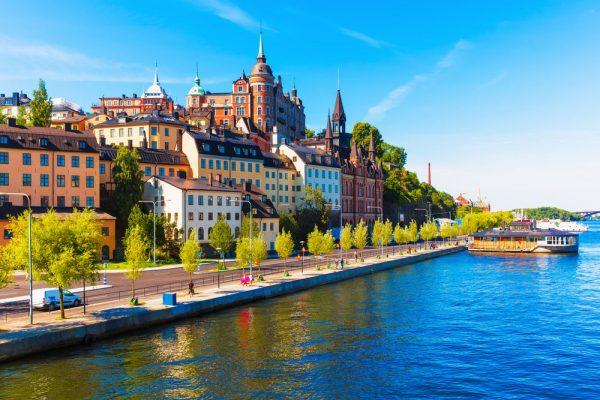 شروط الحصول على الجنسية السويدية