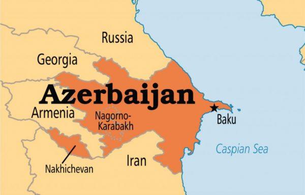 خطوات الحصول على فيزا اذربيجان للسعوديين