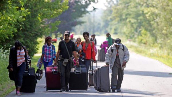 شروط اللجوء الى كندا