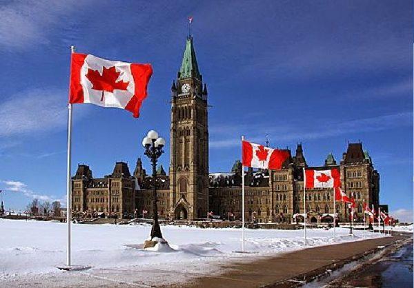 الأوراق المطلوبة لاستخراج فيزا كندا من السعوديه