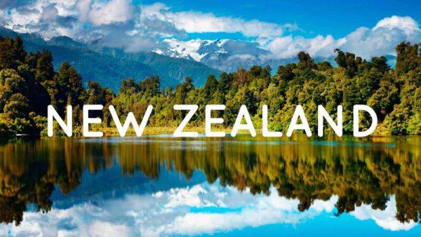 تسهيلات تاشيرة نيوزلندا من السعودية