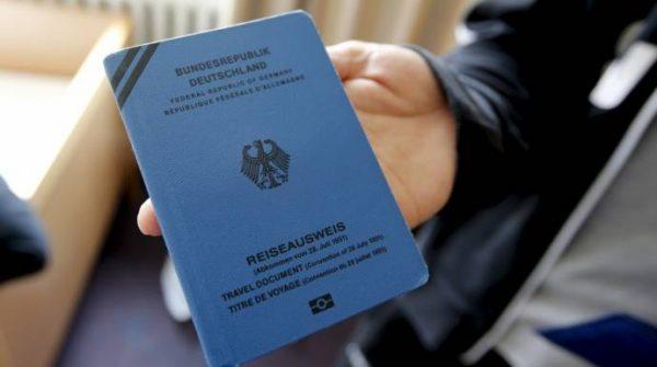 ما هو جواز السفر ؟