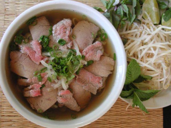 حساء Lẩu