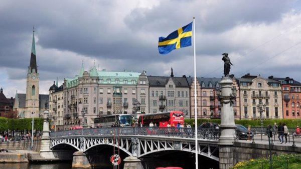 السويد