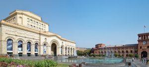 فيزا ارمينيا للسعوديين