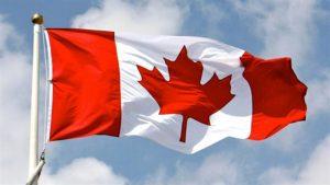 تقديم لجوء الى كندا عن طريق النت