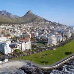 الاستثمار العقاري في جنوب افريقيا