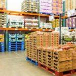 محلات الجملة في جدة للمواد الغذائية