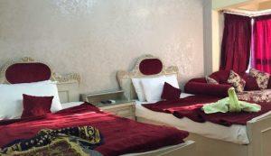 شقق فندقية في القاهرة على النيل