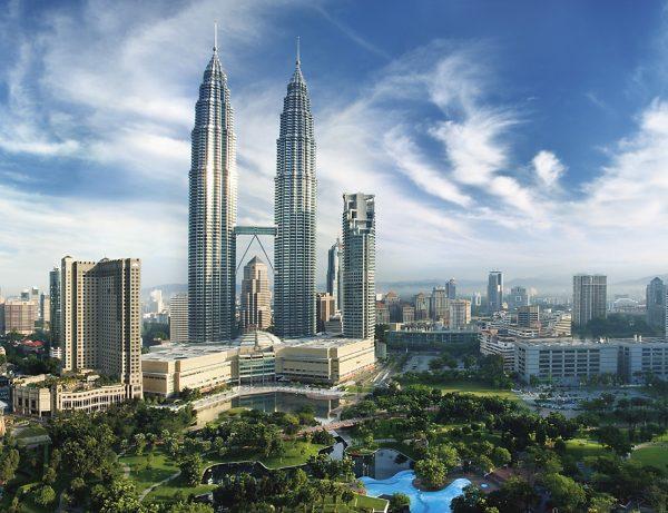 تأشيرة ماليزيا للمصريين