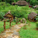 الجبل الاخضر اندونيسيا