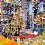 سوق الاربعاء اسطنبول