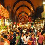 اسواق اسطنبول الشعبية الرخيصة