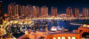 الاماكن السياحية في قطر
