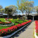 حديقة فلوريا اسطنبول