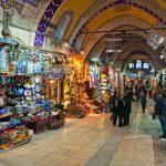 سوق الجمعة في اسطنبول
