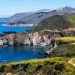 السفر الى كاليفورنيا