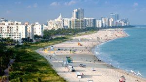 السفر الى ميامي فلوريدا