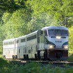 السفر من نيويورك الى واشنطن بالقطار