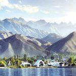 شروط الاستثمار في قرغيزستان