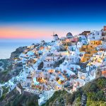 اجمل جزر اليونان وما يمكن ان تراه فيها