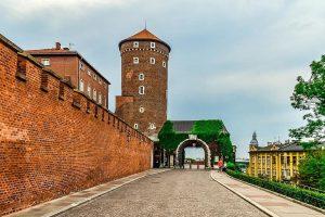 المدينة القديمة التاريخية