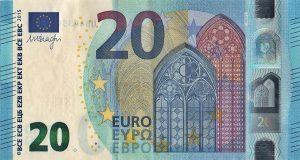 € عملة دول الاتحاد الاوروبي