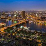 القاهرة واجمل ما يمكن ان تراه فيها