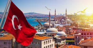 اسطنبول واجمل الاماكن السياحية فيها
