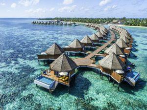 اسعار فنادق المالديف