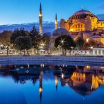 اسعار السياحة في تركيا