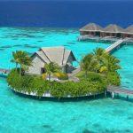 جزر المالديف اسعار الفنادق