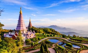 سفر الى تايلاند