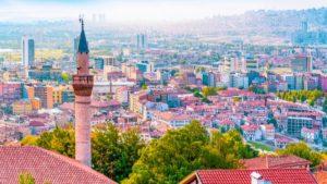 الجنسيات المسموح دخولها تركيا بدون فيزا