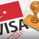 الدول التي تدخل تركيا بدون فيزا