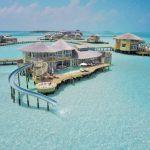 السياحه في المالديف كم تكلف