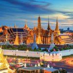 سفر تايلاند والمدن التي يمكن زيارتها