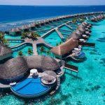 تكلفة السياحة في جزر المالديف